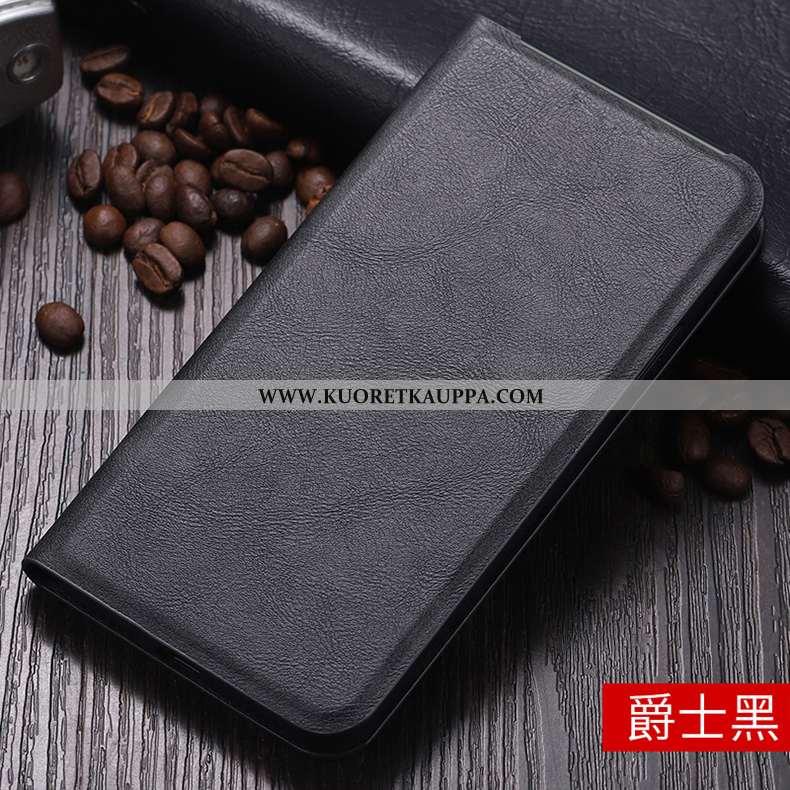 Kuori iPhone 6/6s Plus, Kuoret iPhone 6/6s Plus, Kotelo iPhone 6/6s Plus Ultra Valo Musta Simpukka P