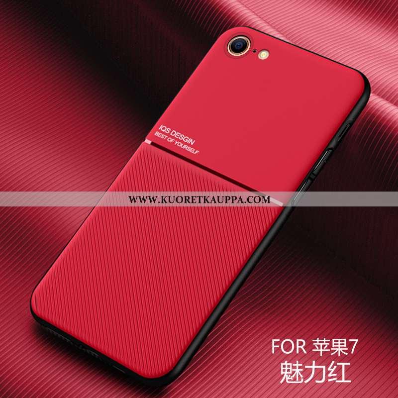 Kuori iPhone 7, Kuoret iPhone 7, Kotelo iPhone 7 Kukkakuvio Silikoni Murtumaton Yksinkertainen Perso