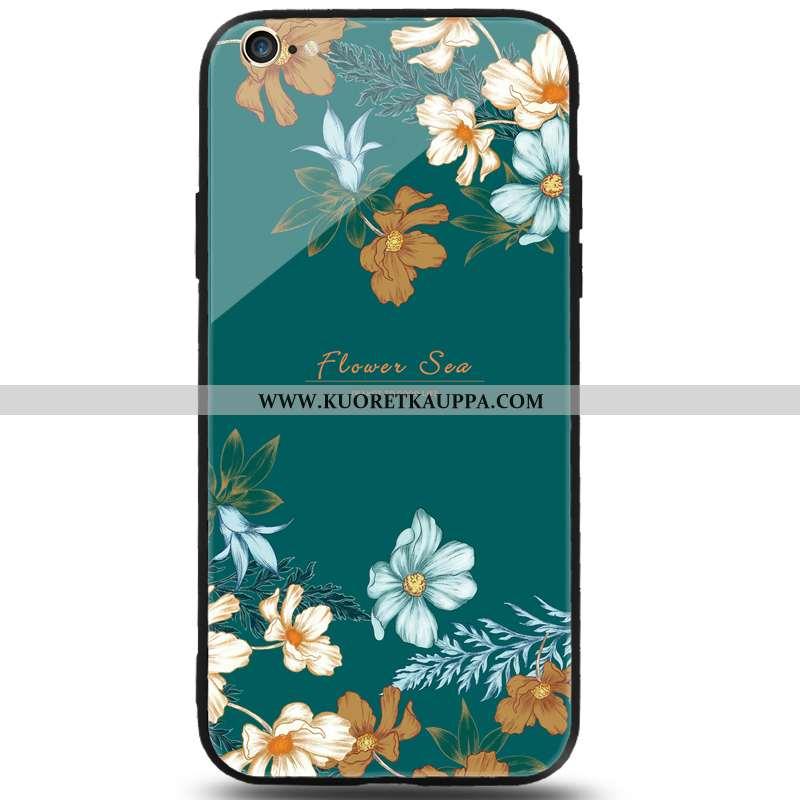 Kuori iPhone 8, Kuoret iPhone 8, Kotelo iPhone 8 Suojaus Tila Kustannukset Murtumaton Vihreä