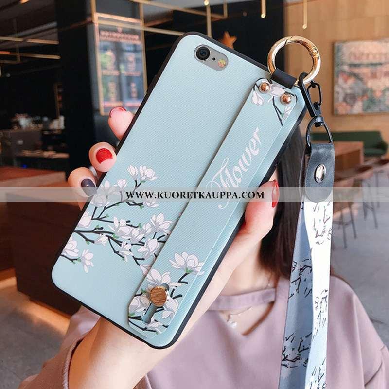 Kuori iPhone 8, Kuoret iPhone 8, Kotelo iPhone 8 Suuntaus Pehmeä Neste Puhelimen Persoonallisuus Sin