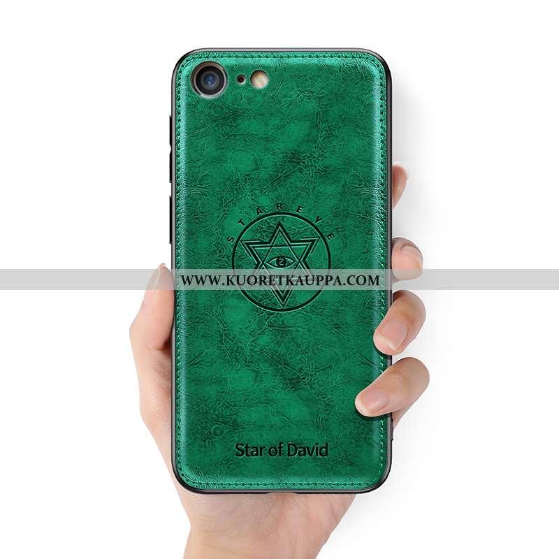 Kuori iPhone 8, Kuoret iPhone 8, Kotelo iPhone 8 Ultra Pehmeä Neste Liiketoiminta Murtumaton Puhelim