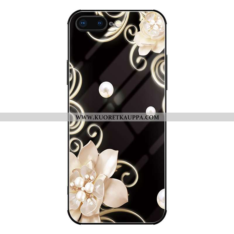 Kuori iPhone 8 Plus, Kuoret iPhone 8 Plus, Kotelo iPhone 8 Plus Luova Suuntaus All Inclusive Valo Mu