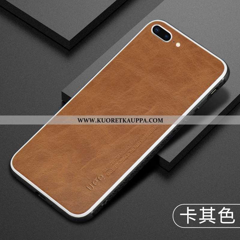 Kuori iPhone 8 Plus, Kuoret iPhone 8 Plus, Kotelo iPhone 8 Plus Persoonallisuus Luova Silikoni Suunt