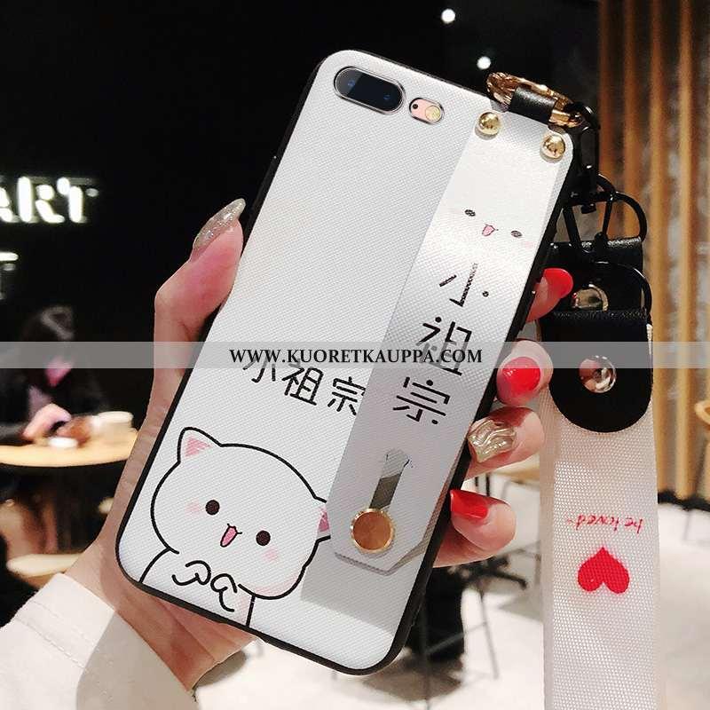 Kuori iPhone 8 Plus, Kuoret iPhone 8 Plus, Kotelo iPhone 8 Plus Ripustettavat Koristeet Suuntaus Sil