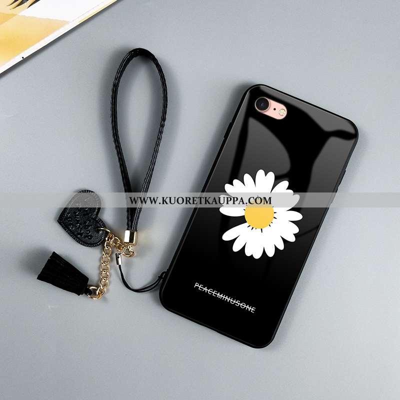 Kuori iPhone Se (nouveau, Kuoret iPhone Se (nouveau, Kotelo iPhone Se (nouveau) Lasi Persoonallisuus