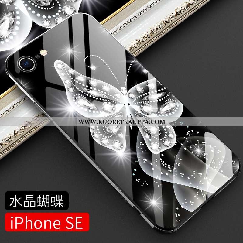 Kuori iPhone Se (nouveau, Kuoret iPhone Se (nouveau, Kotelo iPhone Se (nouveau) Persoonallisuus Luov
