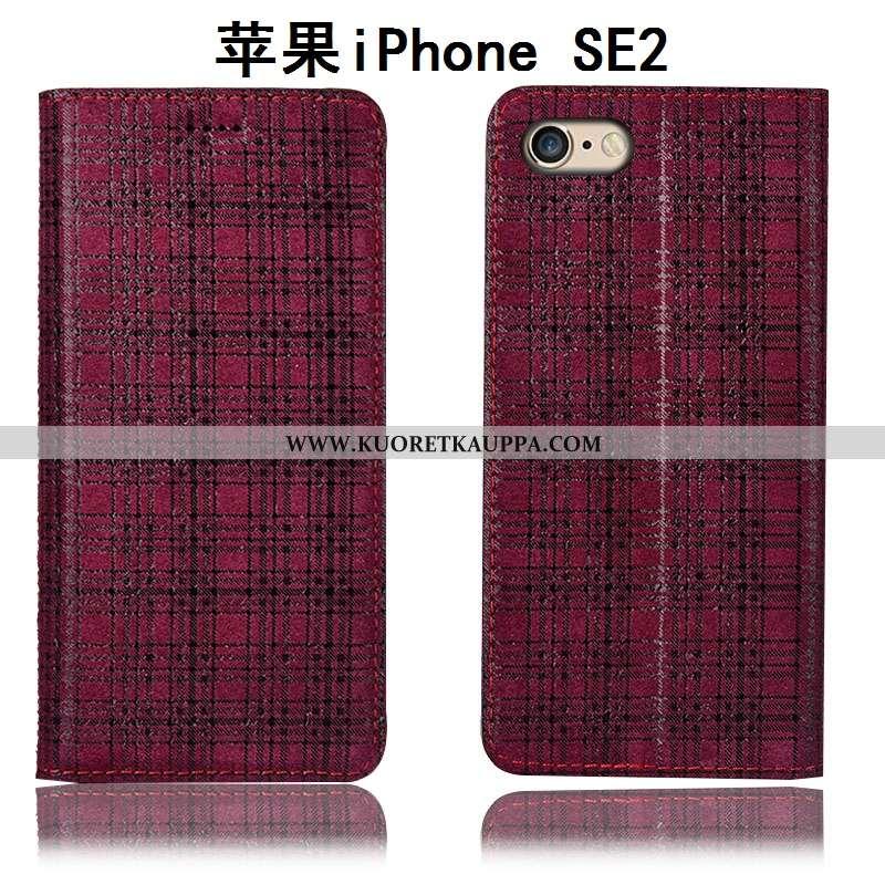 Kuori iPhone Se (nouveau, Kuoret iPhone Se (nouveau, Kotelo iPhone Se (nouveau) Suojaus Aito Nahka P
