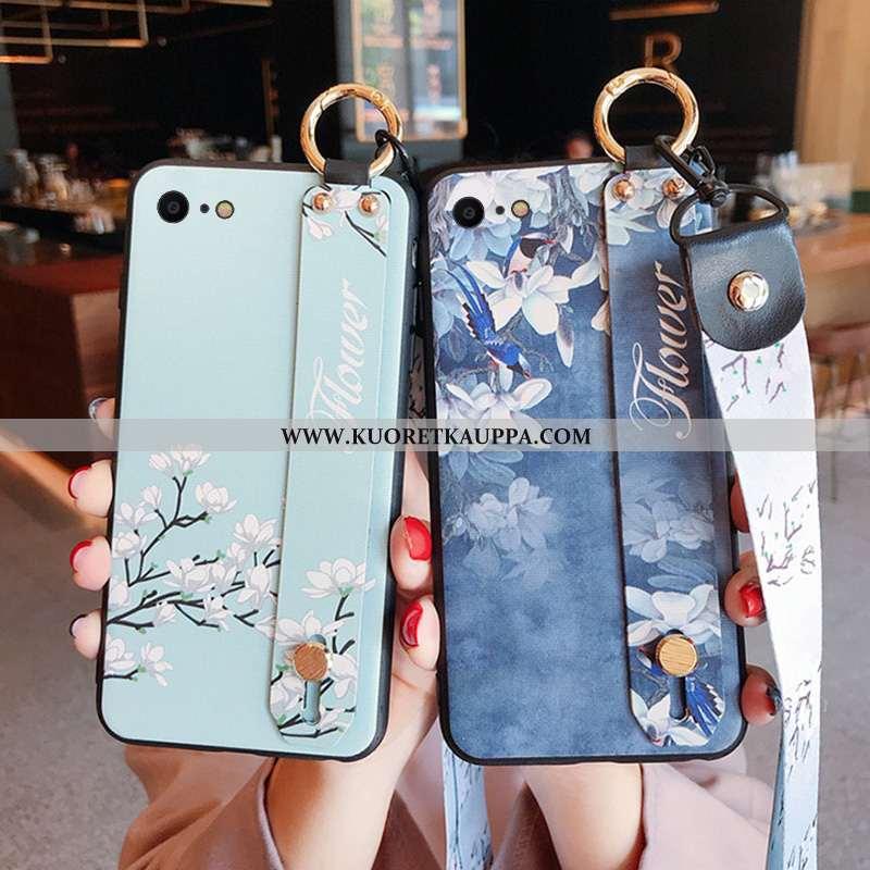 Kuori iPhone Se (nouveau, Kuoret iPhone Se (nouveau, Kotelo iPhone Se (nouveau) Suuntaus Silikoni Pi