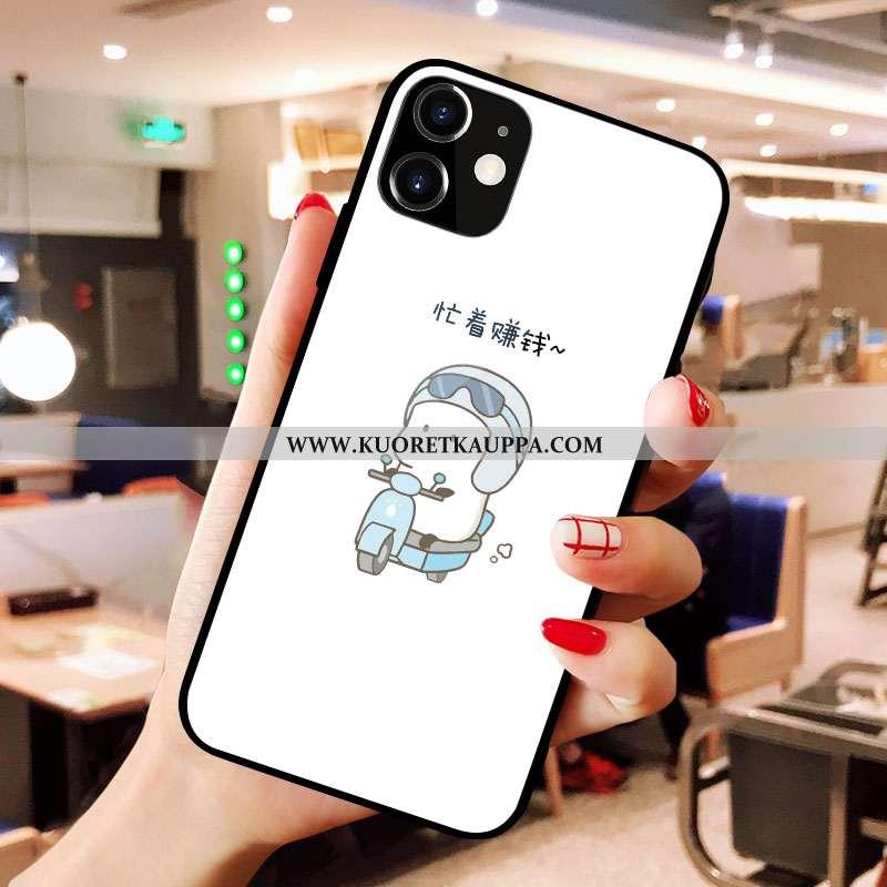 Kuori iPhone X, Kuoret iPhone X, Kotelo iPhone X Persoonallisuus Luova Silikoni Ihana Murtumaton Val