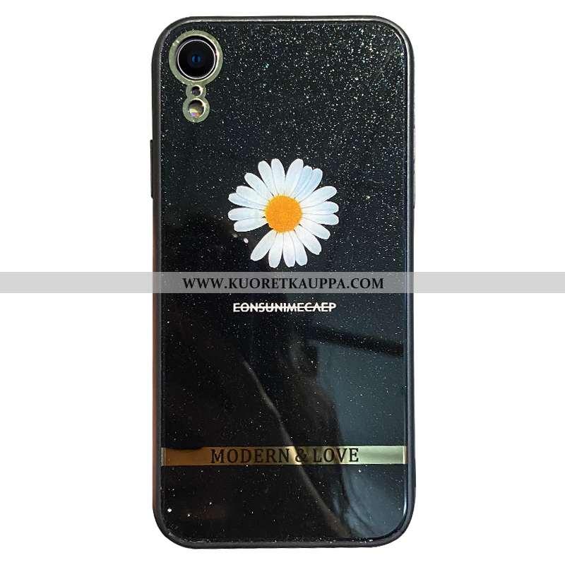 Kuori iPhone Xr, Kuoret iPhone Xr, Kotelo iPhone Xr Ultra Valo Pinnoitus Kustannukset Mustat