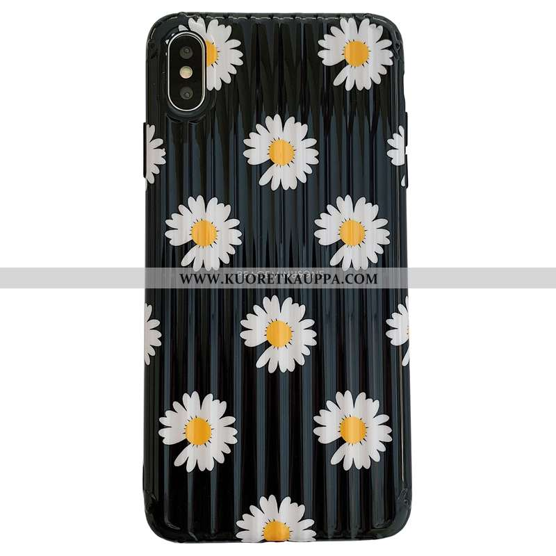 Kuori iPhone Xs Max, Kuoret iPhone Xs Max, Kotelo iPhone Xs Max Luova Suuntaus Puhelimen Suojaus Mur