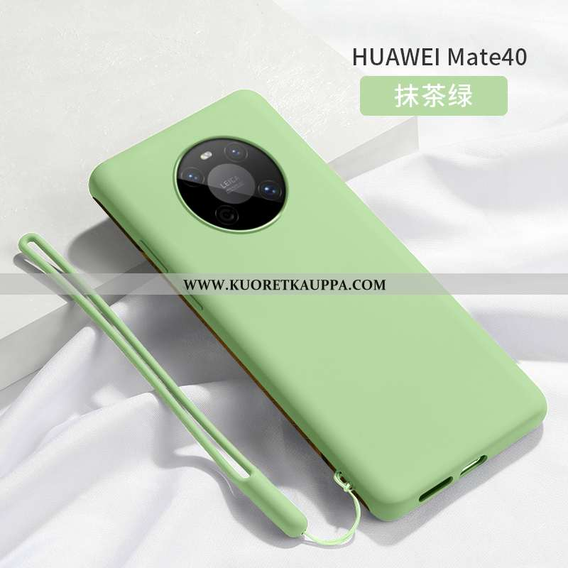 Kuori Huawei Mate 40, Kuoret Huawei Mate 40, Kotelo Huawei Mate 40 Suojaus Persoonallisuus Murtumato