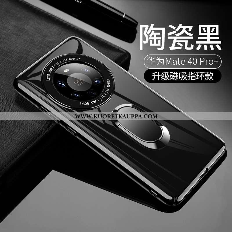 Kuori Huawei Mate 40 Pro+, Kuoret Huawei Mate 40 Pro+, Kotelo Huawei Mate 40 Pro+ Lasi Luova Suojaus