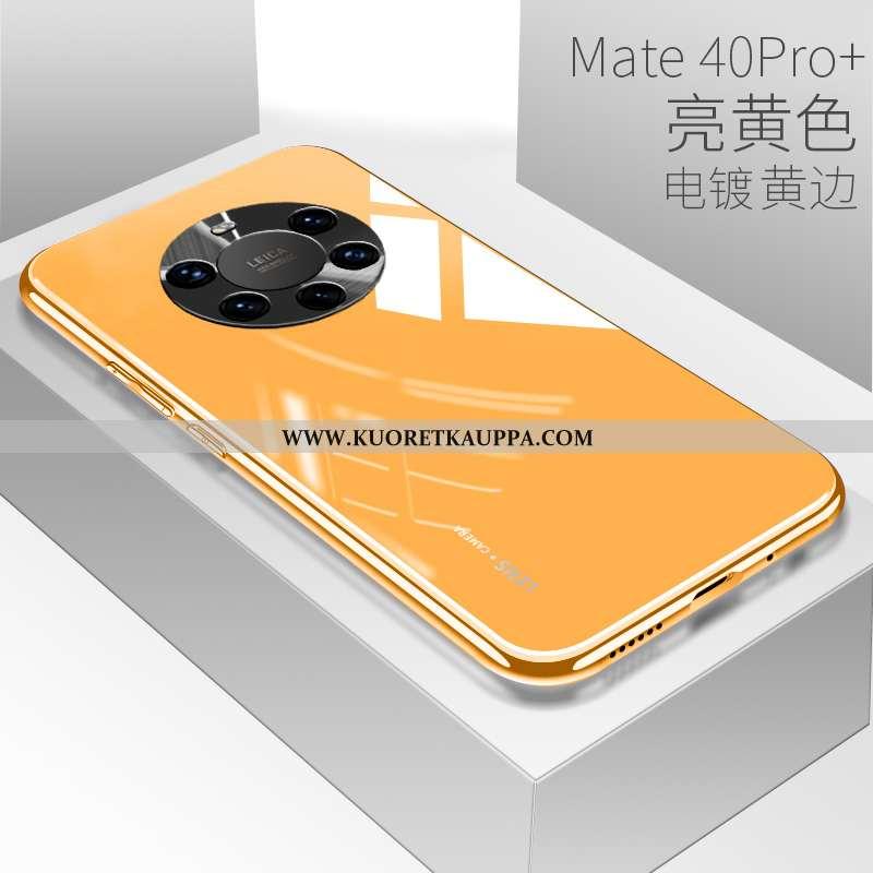 Kuori Huawei Mate 40 Pro+, Kuoret Huawei Mate 40 Pro+, Kotelo Huawei Mate 40 Pro+ Lasi Suuntaus All