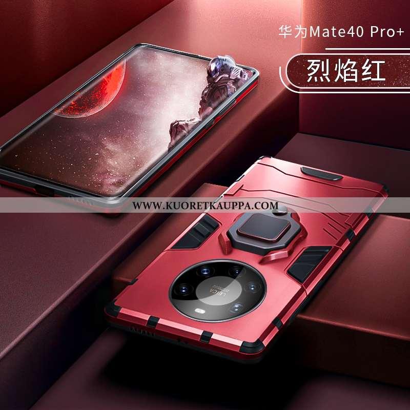 Kuori Huawei Mate 40 Pro+, Kuoret Huawei Mate 40 Pro+, Kotelo Huawei Mate 40 Pro+ Luova Silikoni Per