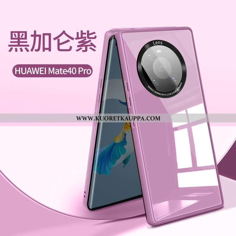 Kuori Huawei Mate 40 Pro, Kuoret Huawei Mate 40 Pro, Kotelo Huawei Mate 40 Pro Luova Suuntaus All In