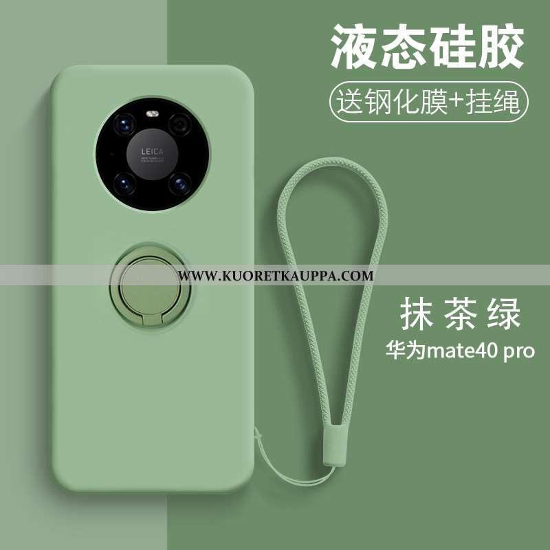 Kuori Huawei Mate 40 Pro, Kuoret Huawei Mate 40 Pro, Kotelo Huawei Mate 40 Pro Suuntaus Pehmeä Neste