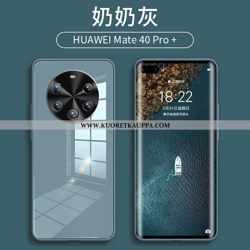 Kuori Huawei Mate 40 Pro+, Kuoret Huawei Mate 40 Pro+, Kotelo Huawei Mate 40 Pro+ Suuntaus Silikoni