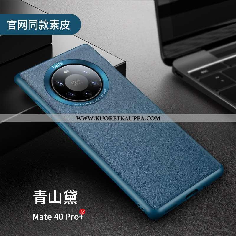 Kuori Huawei Mate 40 Pro+, Kuoret Huawei Mate 40 Pro+, Kotelo Huawei Mate 40 Pro+ Ultra Valo Murtuma