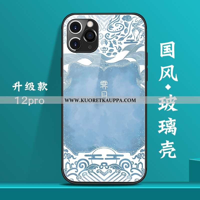 Kuori iPhone 12 Pro, Kuoret iPhone 12 Pro, Kotelo iPhone 12 Pro Persoonallisuus Luova Suuntaus Puhel