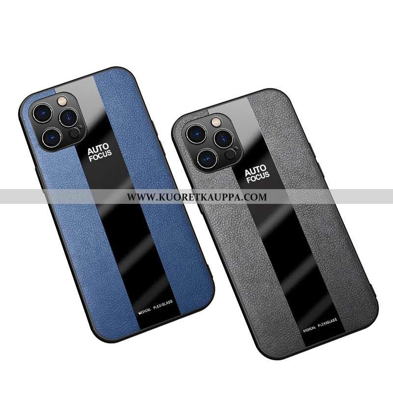 Kuori iPhone 12 Pro, Kuoret iPhone 12 Pro, Kotelo iPhone 12 Pro Ultra Valo Rengas Magneettinen Puhel