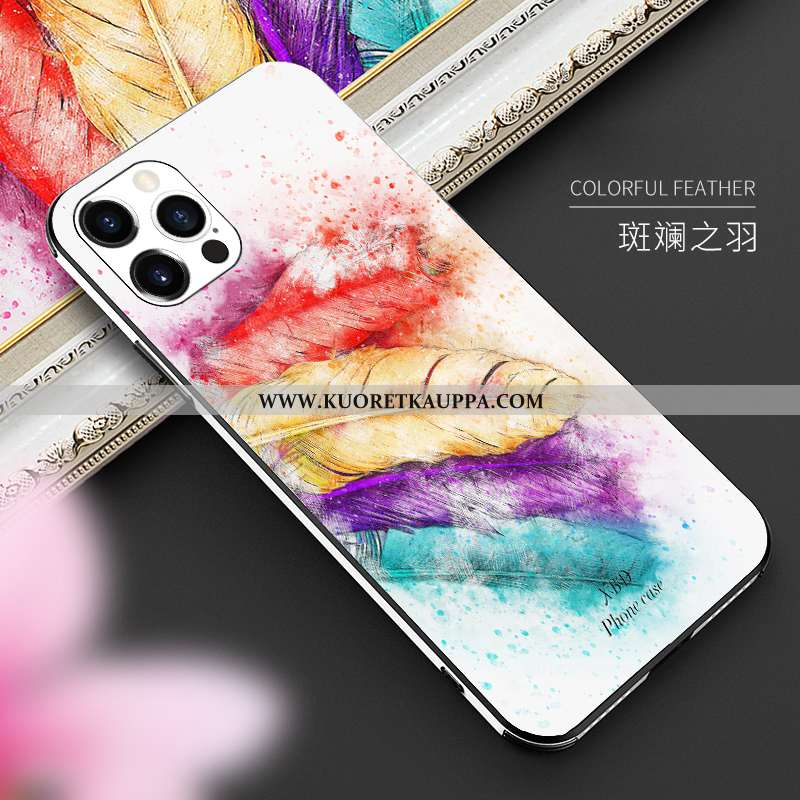 Kuori iPhone 12 Pro Max, Kuoret iPhone 12 Pro Max, Kotelo iPhone 12 Pro Max Luova Ultra Persoonallis