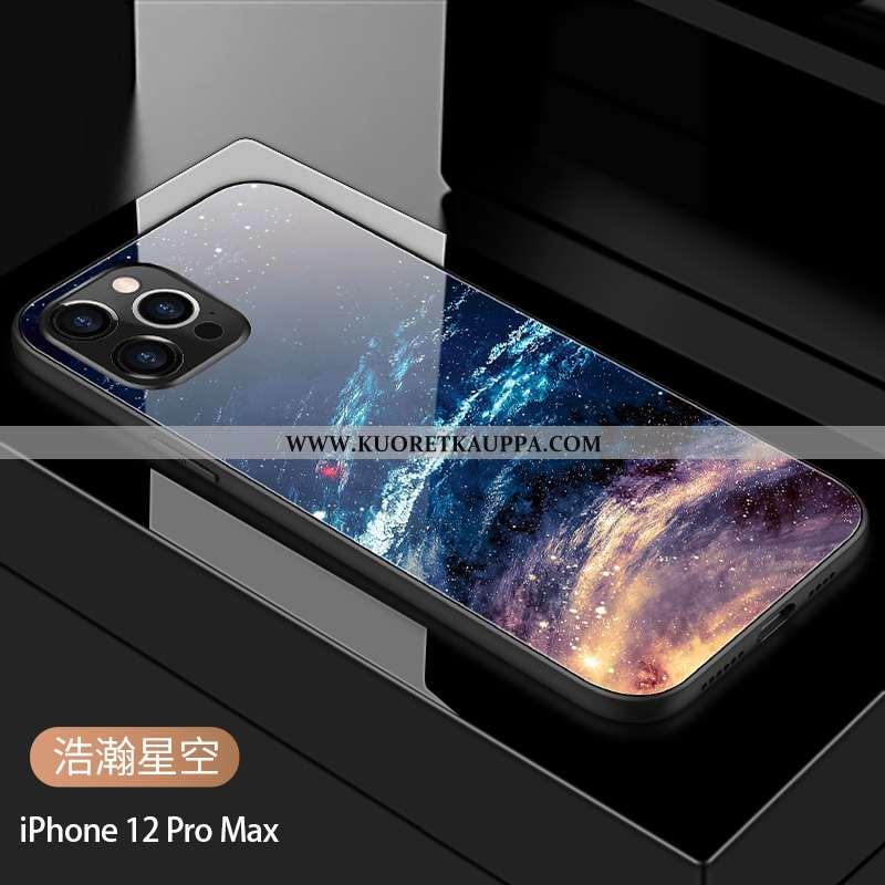 Kuori iPhone 12 Pro Max, Kuoret iPhone 12 Pro Max, Kotelo iPhone 12 Pro Max Persoonallisuus Luova Su
