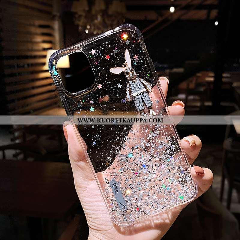 Kuori iPhone 12 Pro Max, Kuoret iPhone 12 Pro Max, Kotelo iPhone 12 Pro Max Silikoni Suojaus Läpinäk