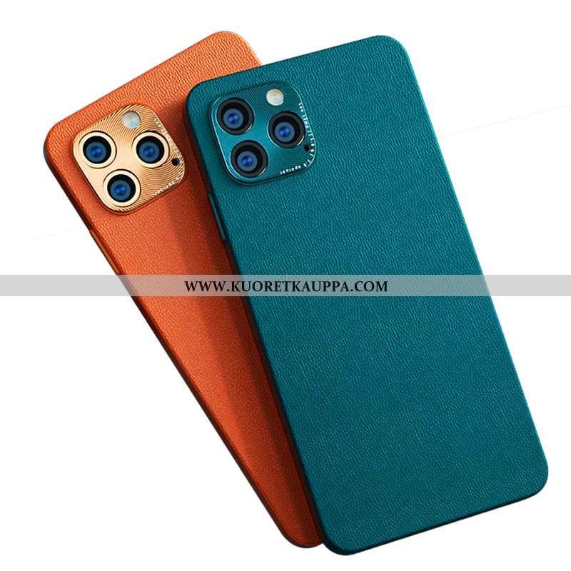 Kuori iPhone 12 Pro Max, Kuoret iPhone 12 Pro Max, Kotelo iPhone 12 Pro Max Suojaus Nahkakuori All I